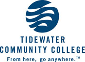 Tidewater Community College in partnership with The Income Tax School