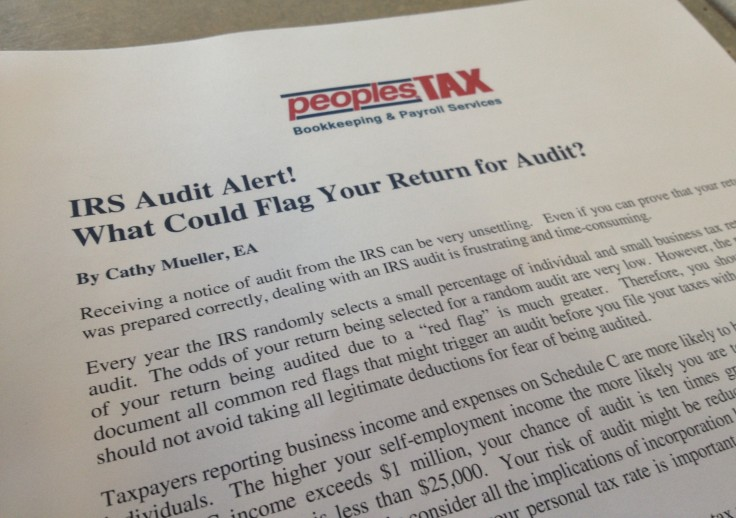 IRS-Audit-Alert