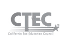 California Tax Education Council logo