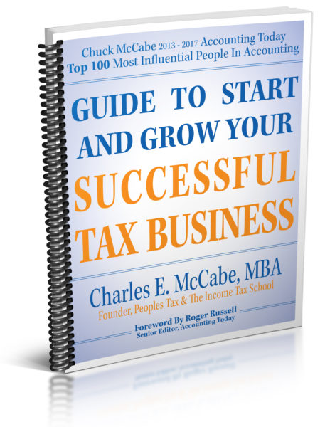 Guide to Start and Grow Your Successful Tax Business