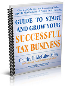 Why Start A Tax Preparation Business | The Income Tax School