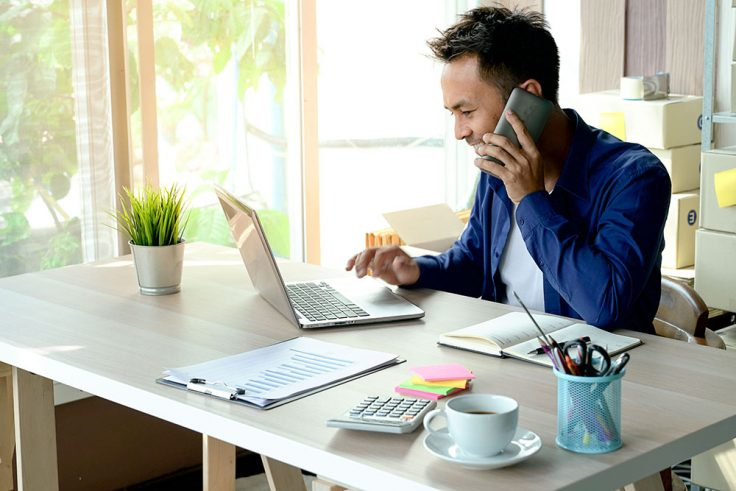 Starting a home-based tax business is easier than you think!