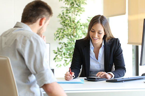 Conducting a Thorough Tax Client Interview